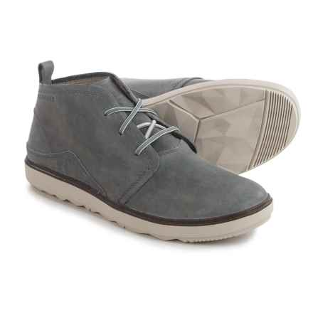 Merrell Around Town Chukka Boots (For Women) in Sedonna Sage - Closeouts