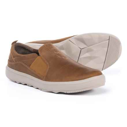 Merrell Around Town Moc Shoes - Slip-Ons (For Women) in Brown Sugar - Closeouts