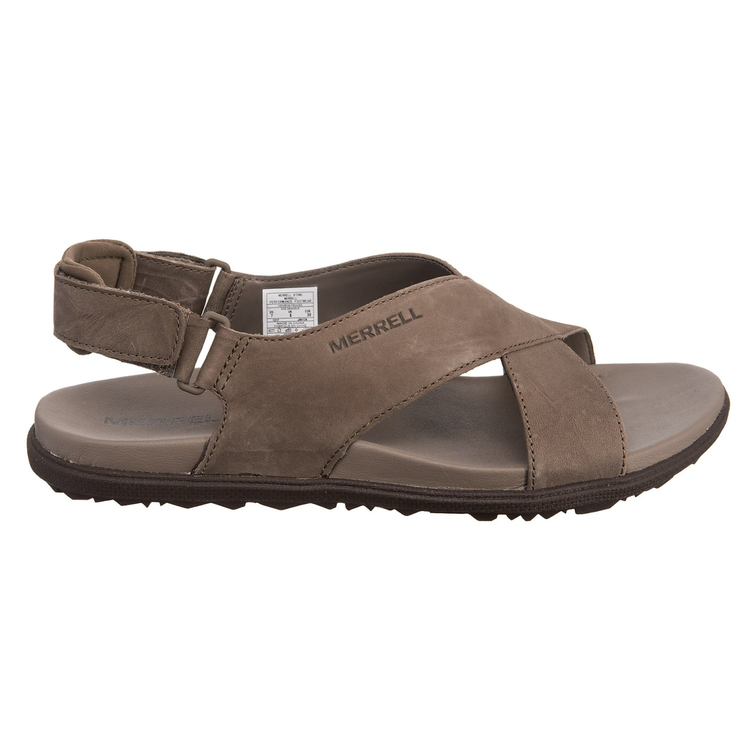 885d51f34e79 Merrell Around Town Sunvue Strap Sandals (For Women) - Save 42%