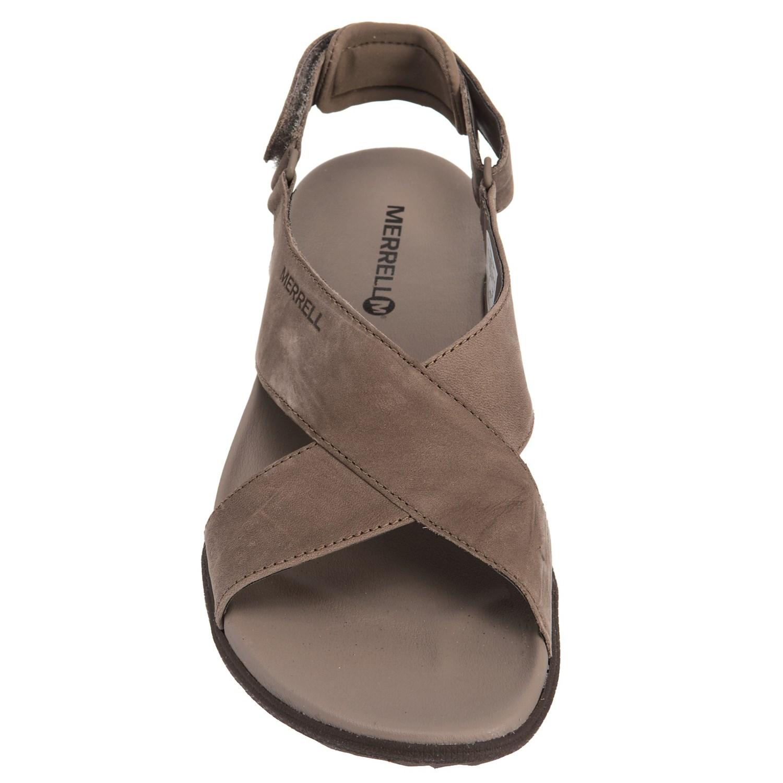 065e6f5bb7b6 Merrell Around Town Sunvue Strap Sandals (For Women) - Save 42%
