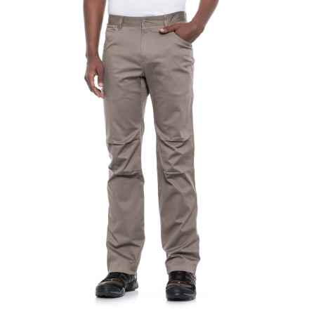 Merrell Articulus Pants (For Men) in Cappuccino - Closeouts