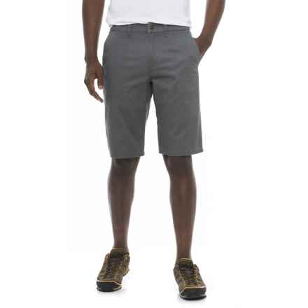 Merrell Articulus Shorts (For Men) in Castlerock Sl - Closeouts