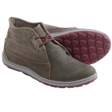 Merrell Ashland Chukka Boots (For Women) in Bungee Cord - Closeouts