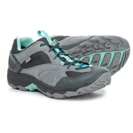 0388049fd435 Merrell Avian Light 2 Vent Hiking Shoes - Waterproof (For Women) in  Turbulence -