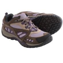 Merrell Azura Trail Shoes (For Women) in Chocolate Brown - Closeouts