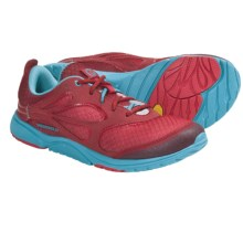 Merrell Bare Access Arc Barefoot Running Shoes - Minimalist (For Women) in Red Pepper - Closeouts