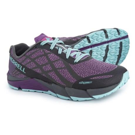 4584f047d7 Merrell Bare Access Flex Shield Training Shoes (For Women) in Hypernature