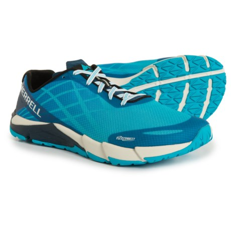 7240a8f958 Merrell Bare Access Flex Trail Running Shoes (For Men) - Save 44%