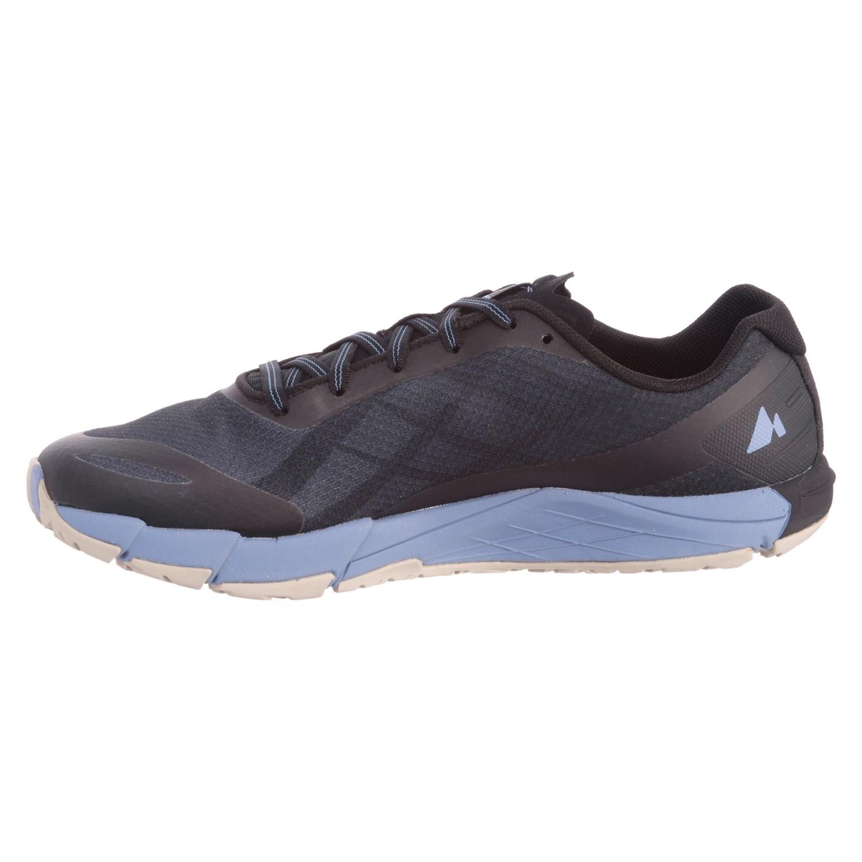 00cb2bb5e75ec Merrell Bare Access Flex Trail Running Shoes (For Women) - Save 44%