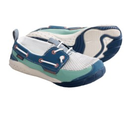 Merrell Barefoot Dock Glove Shoes (For Kids and Youth) in Seaport