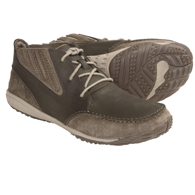 Merrell Barefoot Life Orbit Glove Shoes Minimalist