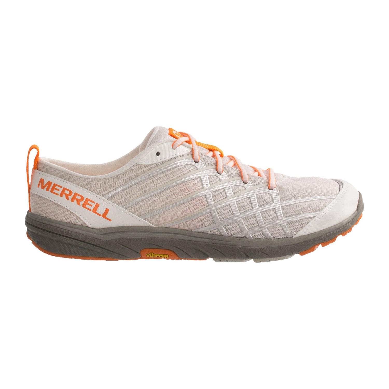 Fantastic Womenu0026#39;s Merrellu00ae Jungle Glove Canvas Slip-on Shoes ...