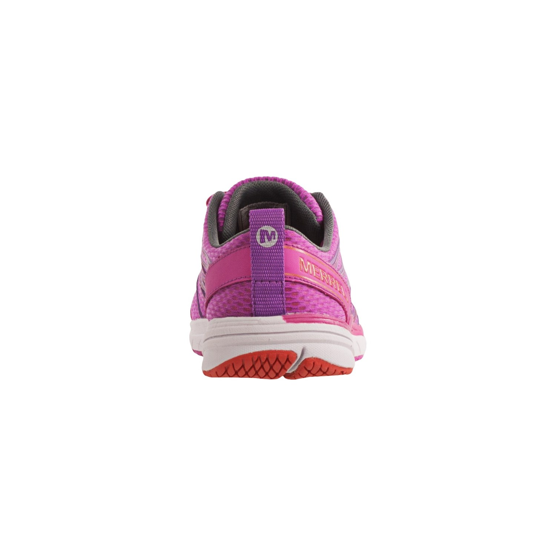 Merrell Flat Running Shoes