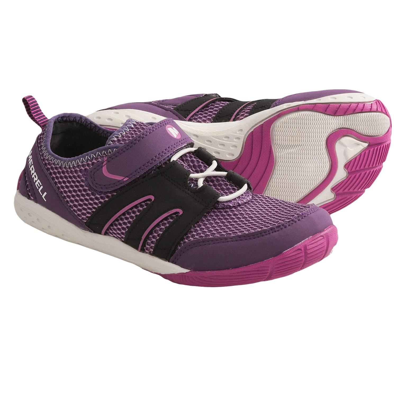 merrell barefoot trail glove running shoes minimalist