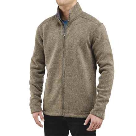 Merrell Big Sky Jacket (For Men) in Cappuccino - Closeouts