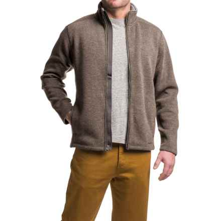 Merrell Big Sky Jacket (For Men) in Silt Heather - Closeouts