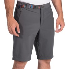 Merrell Blaze Hybrid Shorts (For Men) in Manganese - Closeouts