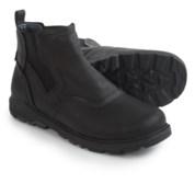 Merrell Brevard Chelsea Boots - Nubuck (For Men): Save 53% Off - Merrell Brevard Chelsea Boots - Nubuck (For Men)