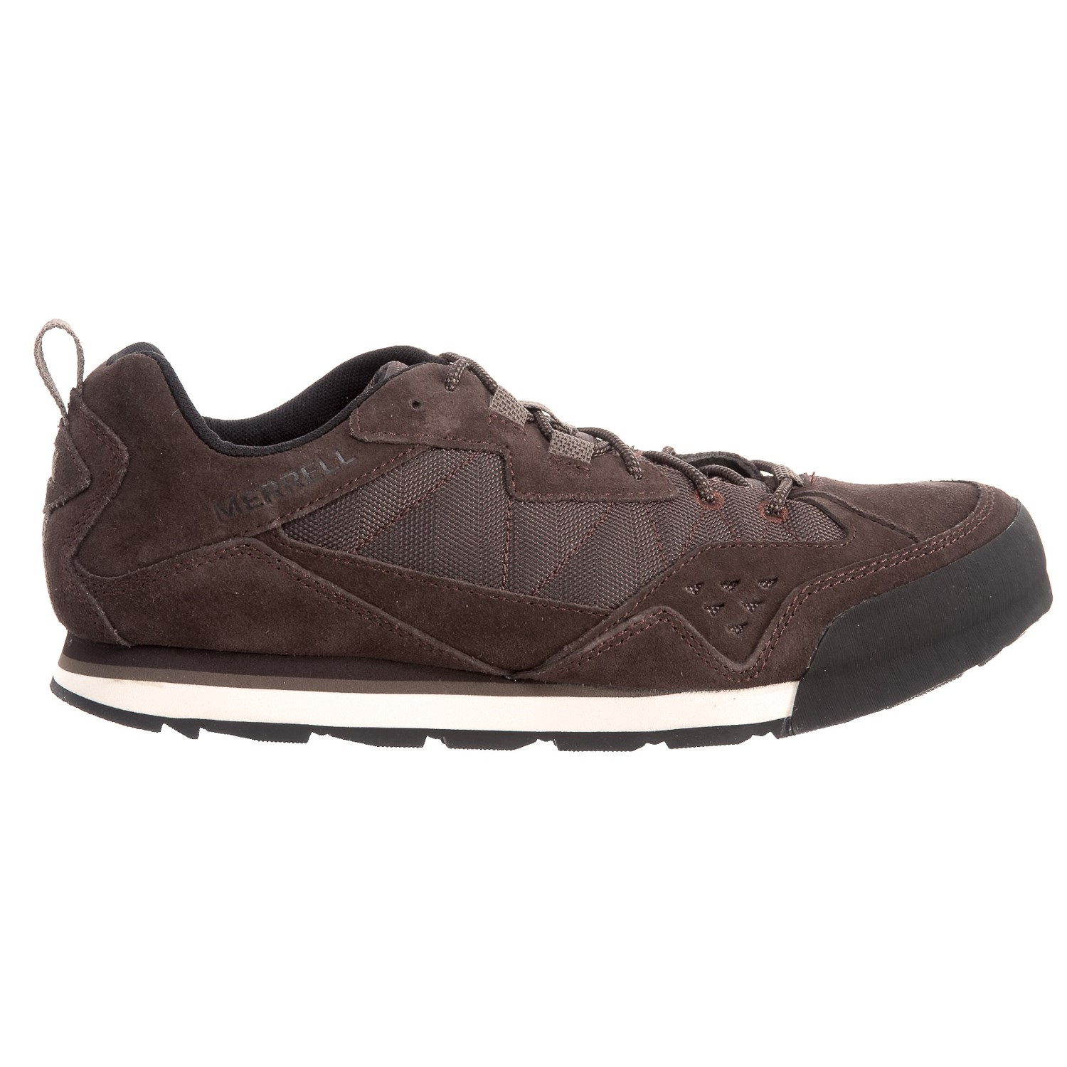 a3e06c7d39cab Merrell Burnt Rock Tura Rugged Casual Sneakers (For Men) - Save 83%