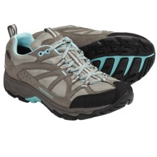 Merrell Calia Trail Shoes (For Women) in Brindle - Closeouts