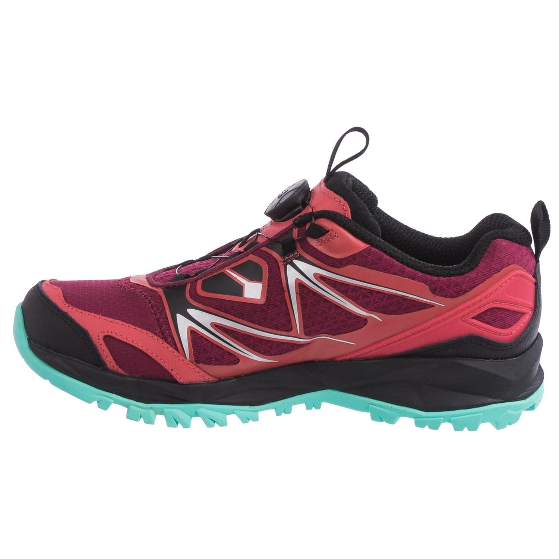 Merrell Capra Bolt Boa Trail Running Shoes
