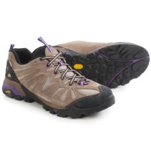 Merrell Capra Hiking Shoes - Waterproof (For Women) in Taupe - Closeouts