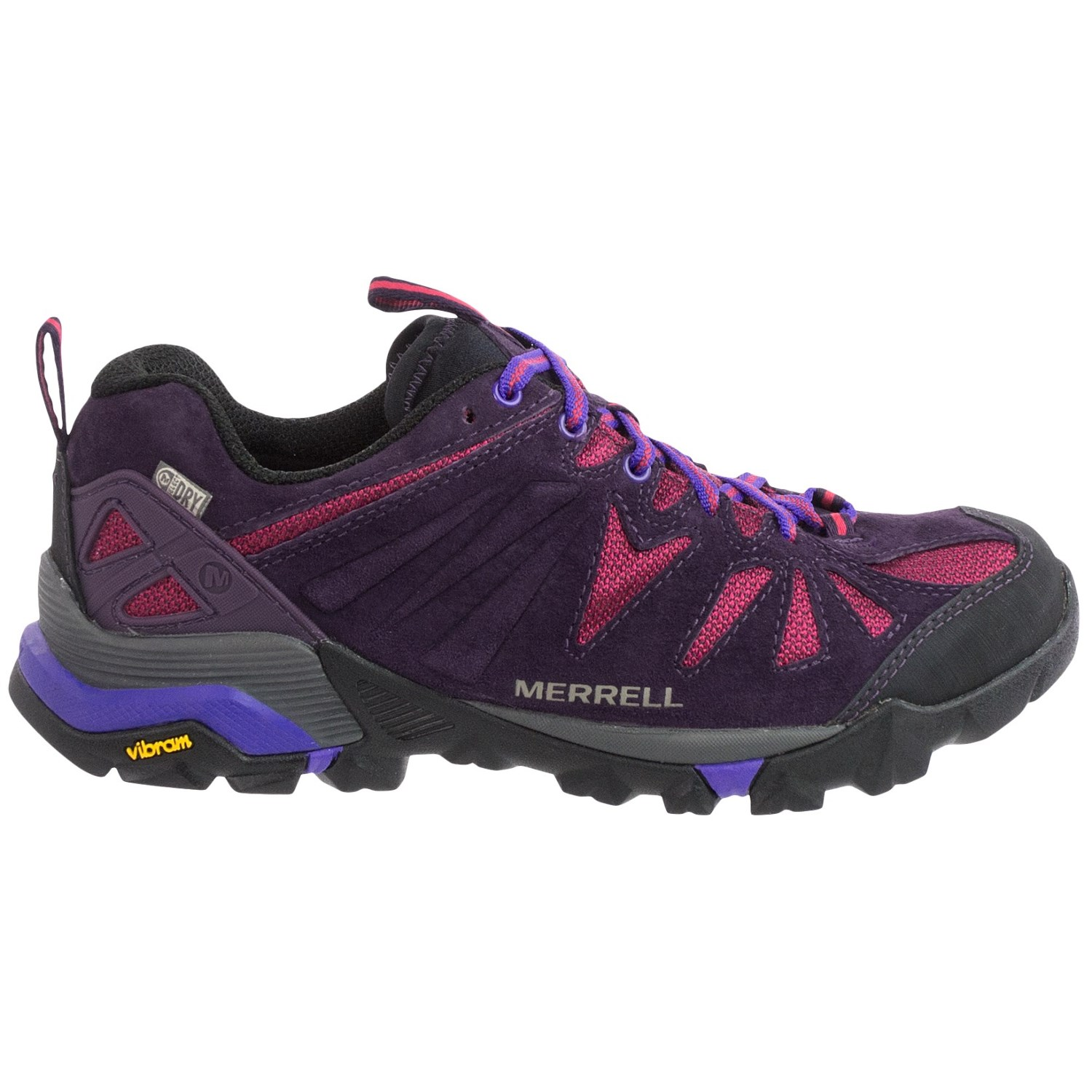 Merrell Capra Hiking Shoes (For Women) - Save 50%