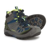Merrell Capra Mid Boots - Waterproof (For Boys)