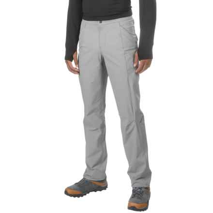 Merrell Capra Pants - Athletic Fit (For Men) in Sidewalk - Closeouts