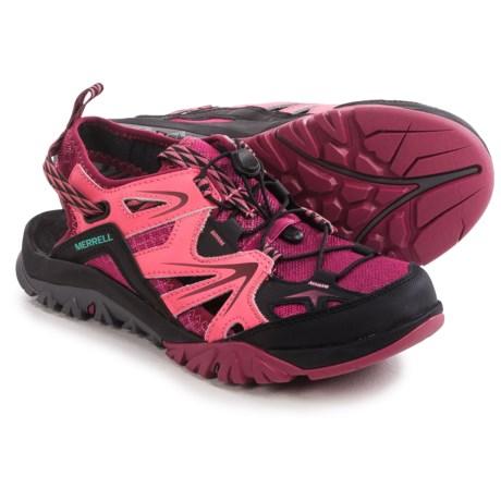 Merrell Capra Rapid Sieve Sport Sandals