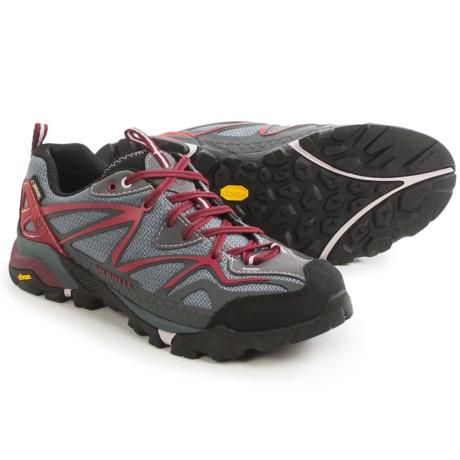 Merrell Capra Sport Gore-Tex® Hiking Shoes - Waterproof (For Women)