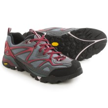 Merrell Capra Sport Hiking Shoes (For Women) in Turbulence - Closeouts