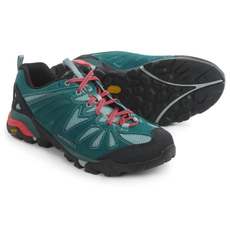 Merrell Capra Trail Shoes (For Women)