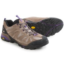 Merrell Capra Trail Shoes (For Women) in Taupe - Closeouts