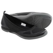 Merrell Ceylon Ballet Flats (For Women) in Black - Closeouts