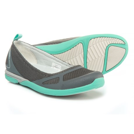 Merrell Ceylon Ballet Flats (For Women) in Castlerock