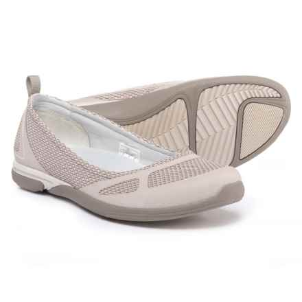Merrell Ceylon Ballet Flats (For Women) in Taupe - Closeouts