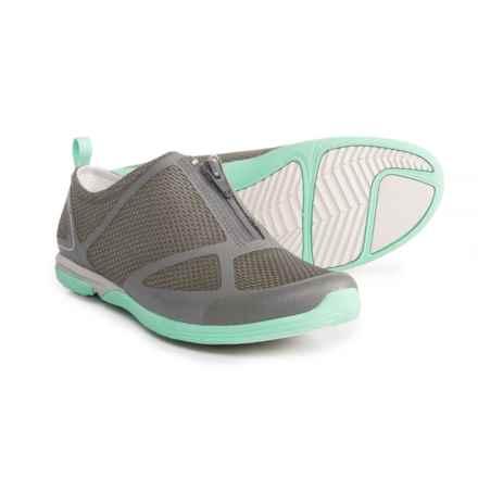 Merrell Ceylon Sport Zip Shoes (For Women) in Castlerock - Closeouts