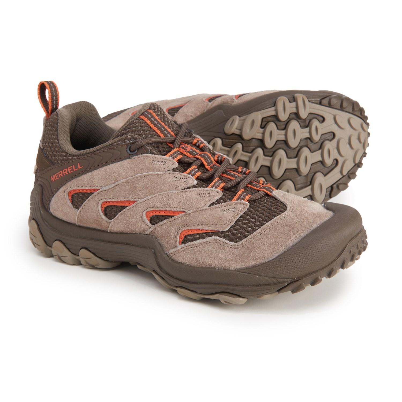 Merrell Chameleon 7 Limit Hiking Shoes