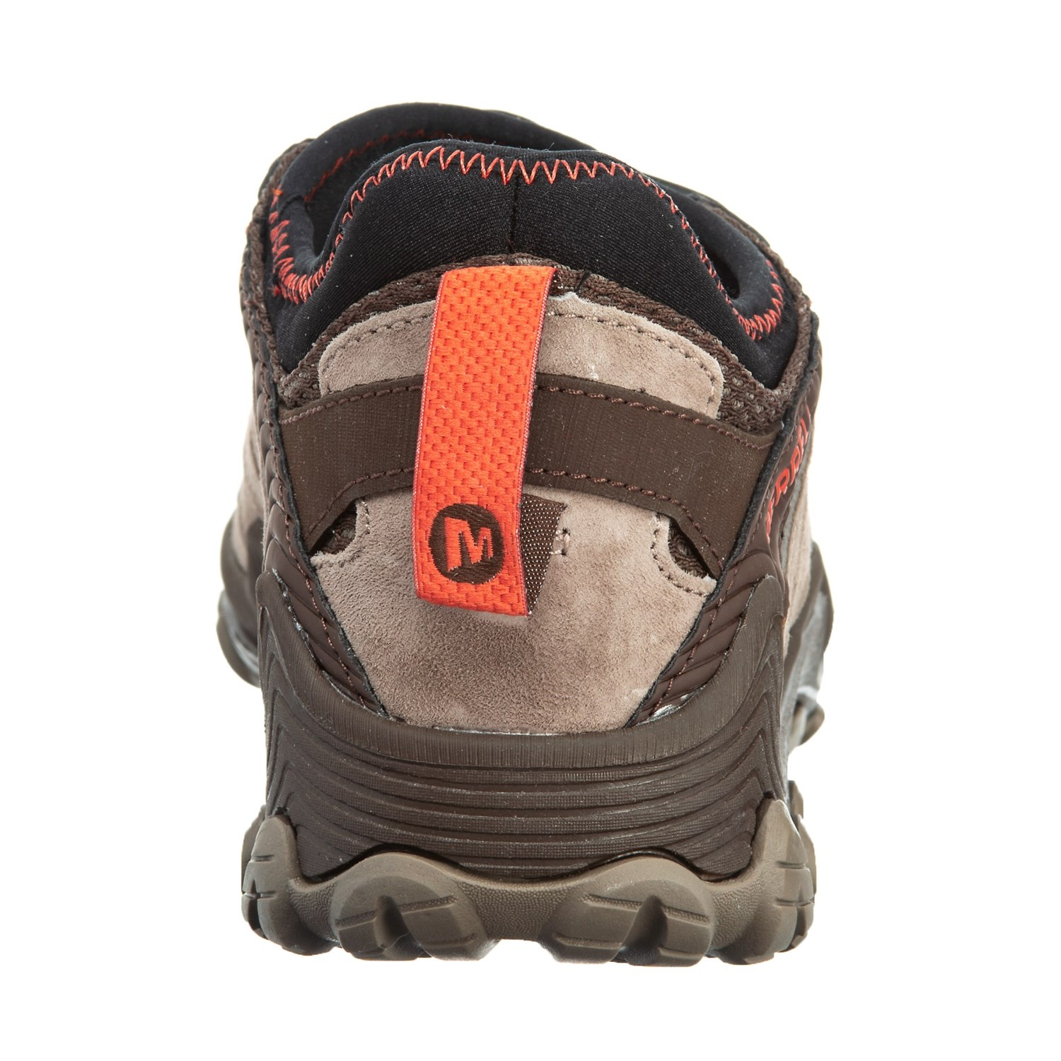 01055adc6c0 Merrell Chameleon 7 Limit Stretch Hiking Shoes - Suede (For Women)