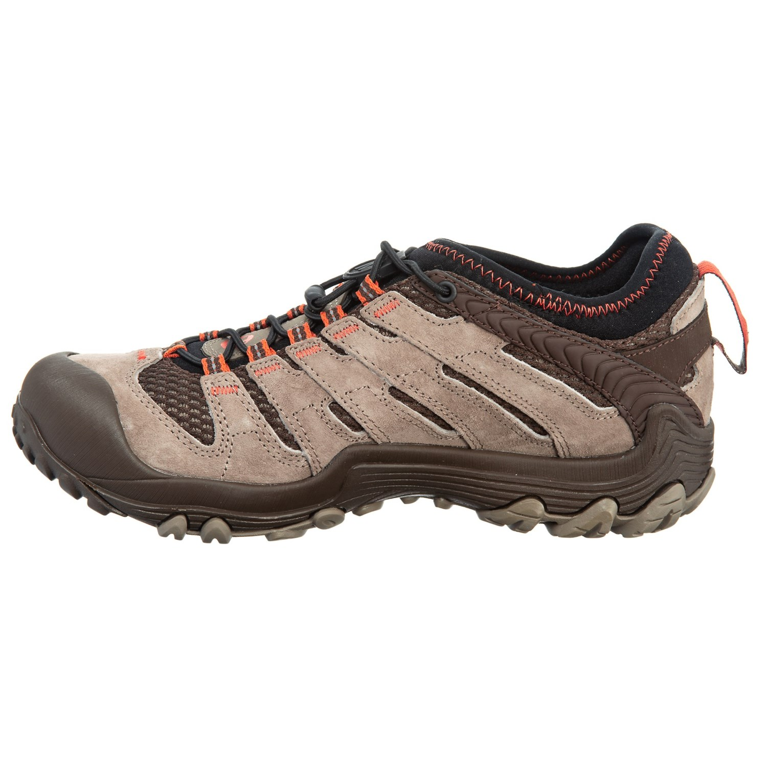 4029687ede4 Merrell Chameleon 7 Limit Stretch Hiking Shoes (For Women) - Save 28%