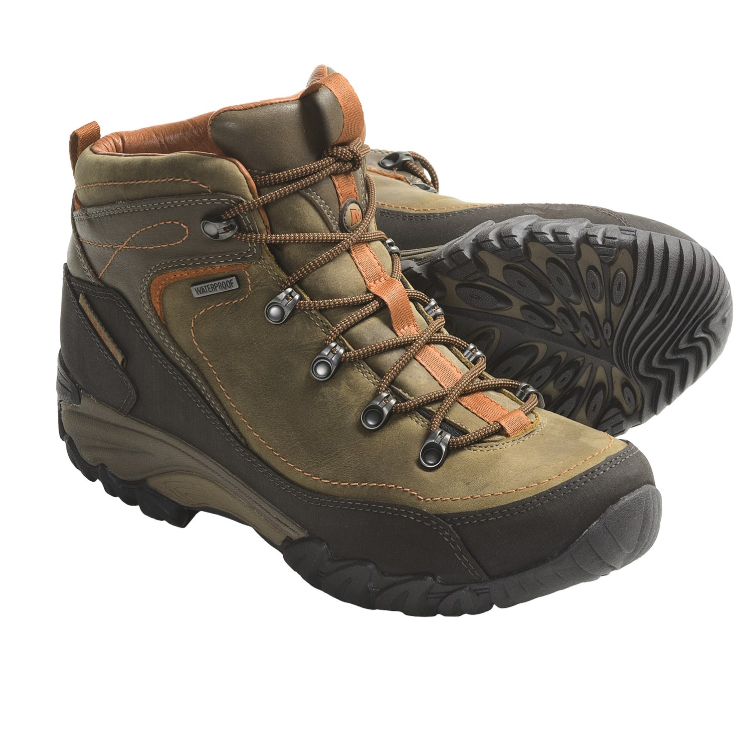 merrell chameleon arc 2 rival hiking boots waterproof