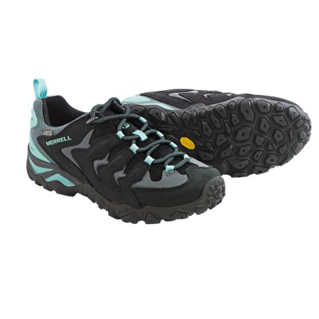 Merrell Chameleon Shift Ventilator Hiking Shoes Waterproof (For Women)