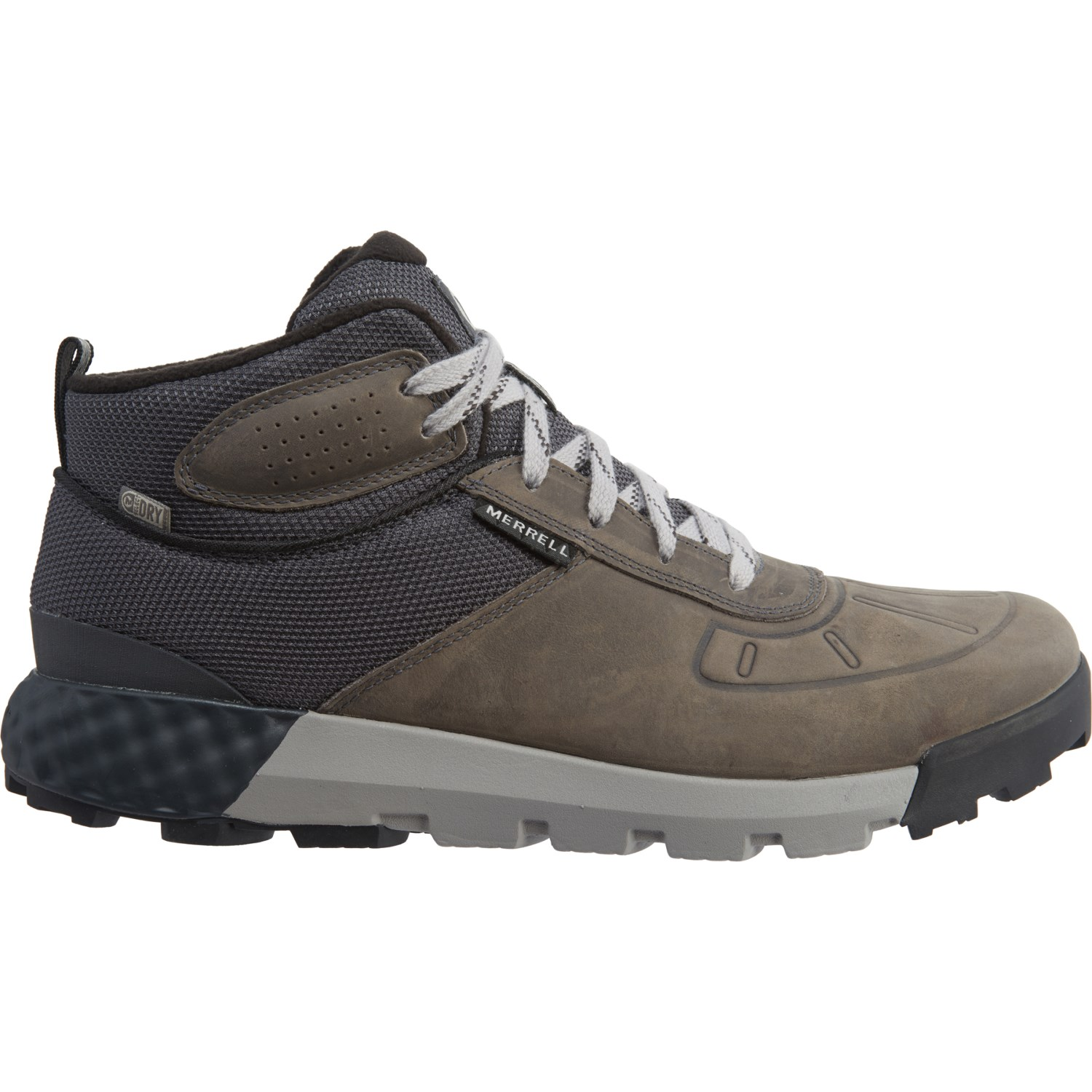 Merrell Convoy Mid Polar AC+ Winter Boots Waterproof, Insulated (For Men)