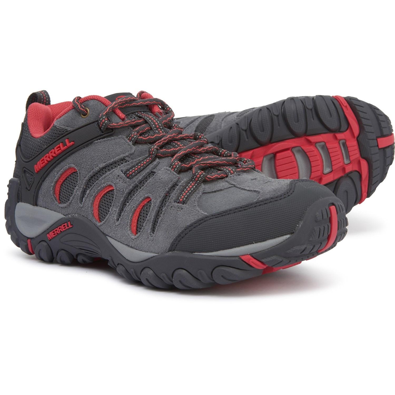 045659b8363 Merrell Crosslander Vent Hiking Shoes (For Women)