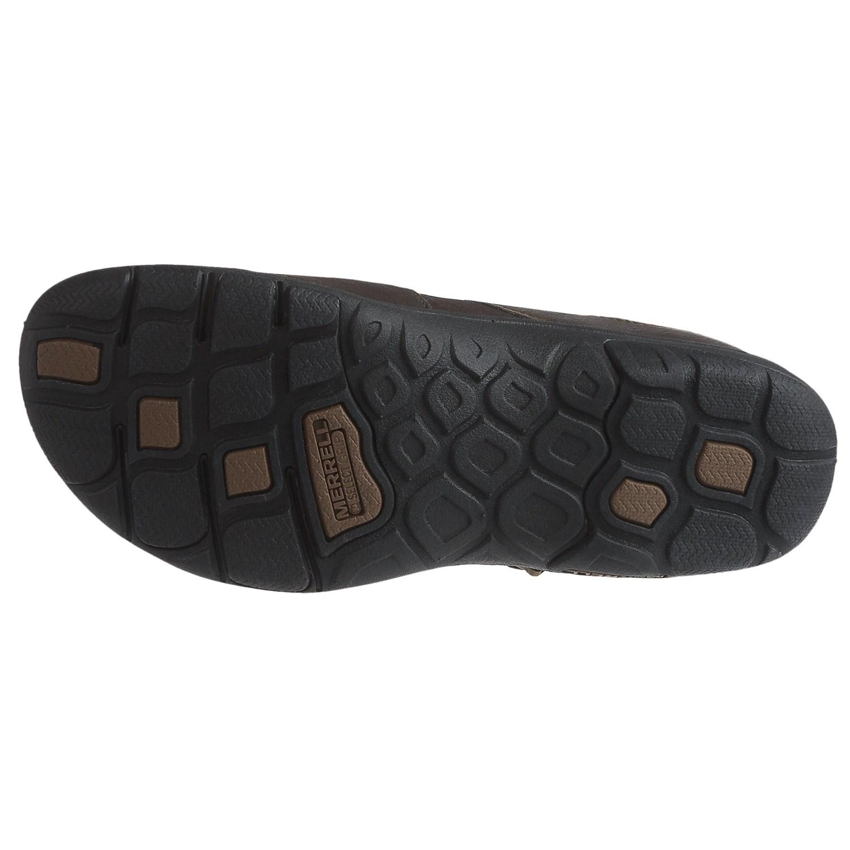 Reviews Merrell Dassie Shoes