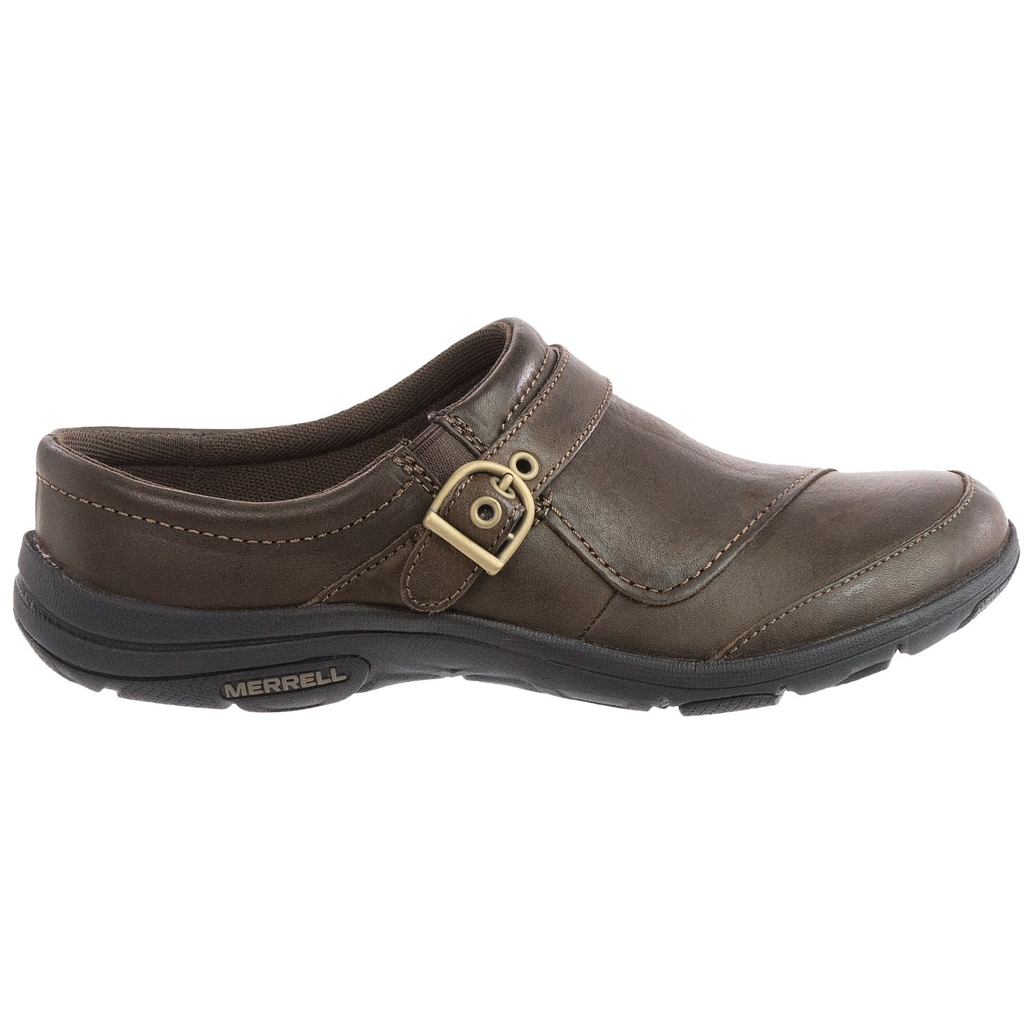 merrell dassie slide leather shoes for save 47