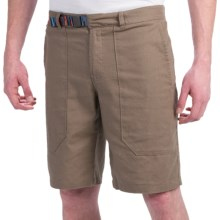 Merrell Desert Breeze Shorts (For Men) in Cappuccino - Closeouts