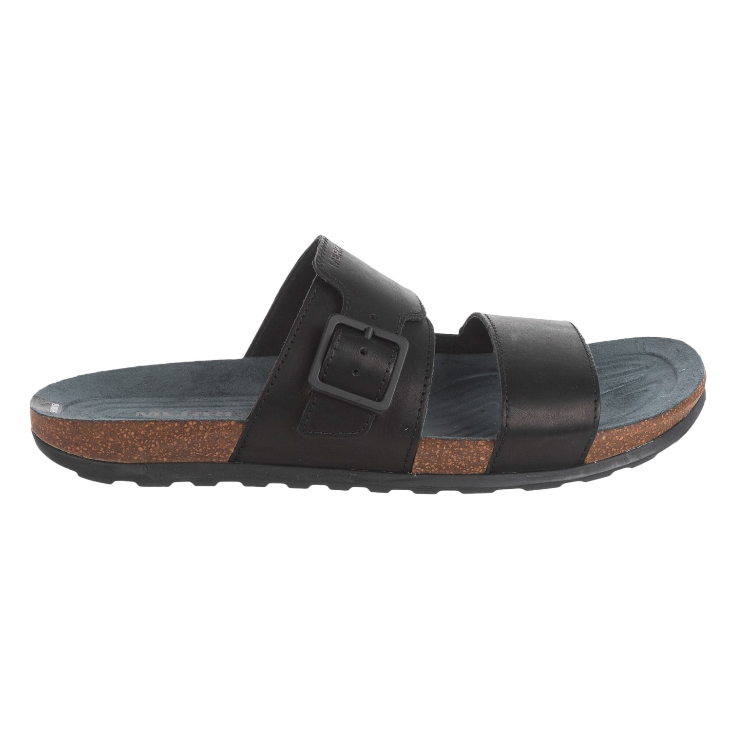 Men's Downtown Slide Buckle Sandal