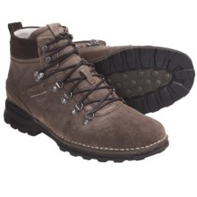 Merrell Duras Boots - Suede, Lace-Ups (For Men) in Bison - Closeouts